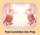 Post-Conviction Course graphic