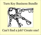 Turn Key Business Bundle logo