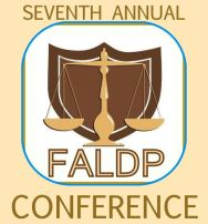 7th Annual FALDP Conference