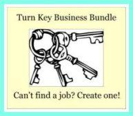 Turn Key Business Bundle logo
