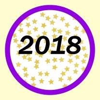 2018 Renewal Star