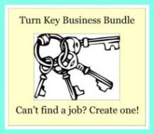 Turn Key Business Bundle