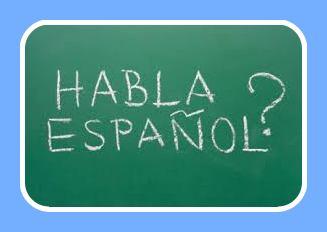 Habla espanol? Tenemos páginas en español.