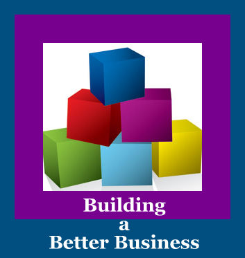 Building a Better Business icon