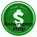 bankruptcy course icon
