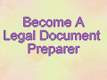 Online Legal Document Prep Courses