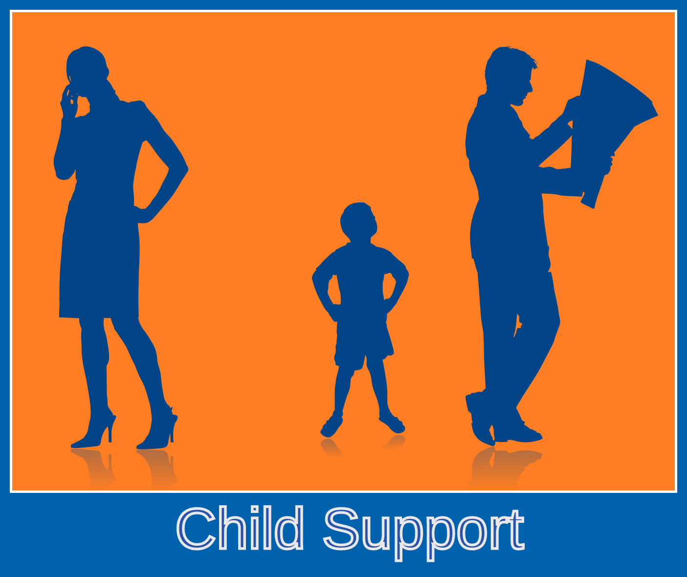 Child Support Course