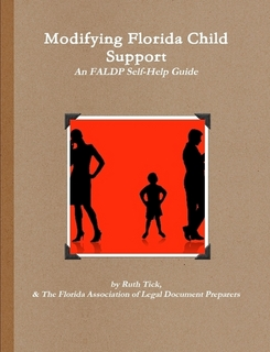 Modifying Florida Child Support