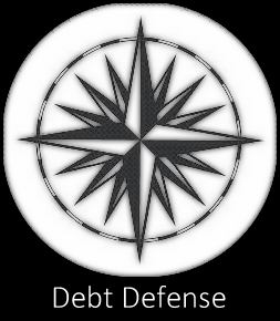 Debt Defense course graphic