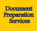 Document Preparation Services