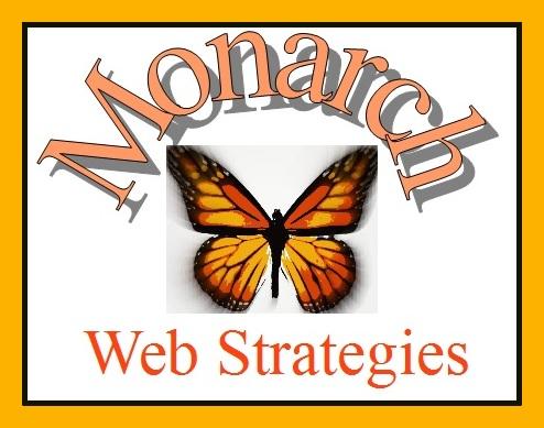 Monarch Web Strategies icon