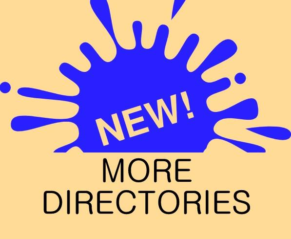 More Directories