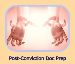 Online course - Post Conviction Document Preparation