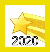2020 FALDP membership renewal badge