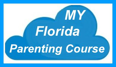 My Florida Parenting Course icon