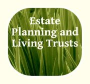 Living Trust and Estate Planning Course icon