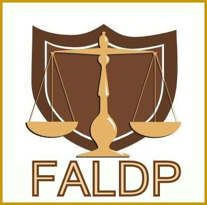 FALDP logo