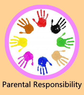 parental responsibility course icon