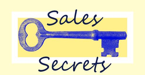 Sales Secrets for document preparers is for document preparers who do not have a sales background.