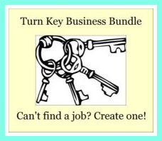 Turn Key Business Bundle includes four document prep courses, membership, custom website, and more.
