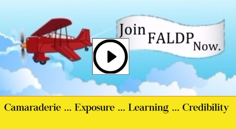 Why FALDP video thumbnail